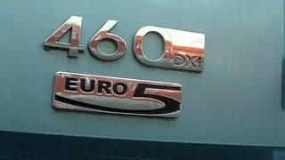 SHOX Renault EVRO 5 Magnum