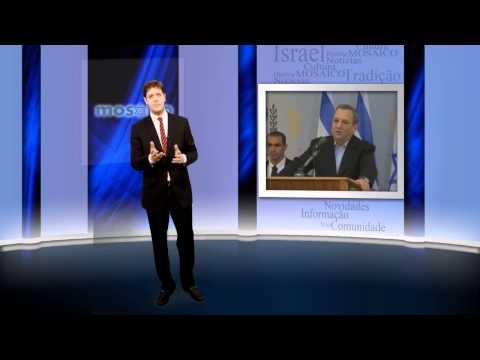Noticias do Mundo Judaico 02-12-12
