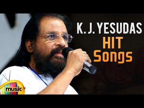 KJ Yesudas Hit Songs | Yesudas Back To Back Hit Video Songs | Mango Music