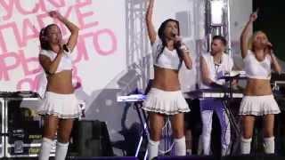 SEREBRO - Mama Luba / Mama Lover (Мама Люба) Live