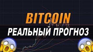 Криптовалюта Биткоин Прогноз на август 2019! Bitcoin Анализ Графика!