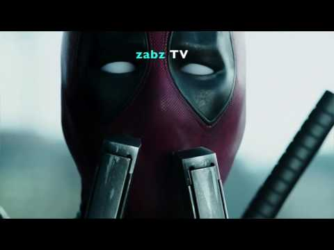 Jamaican deadpool VS green lantern Obeah ring ZABZ TV