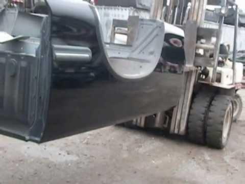 2000 Toyota Tundra Bed 11162