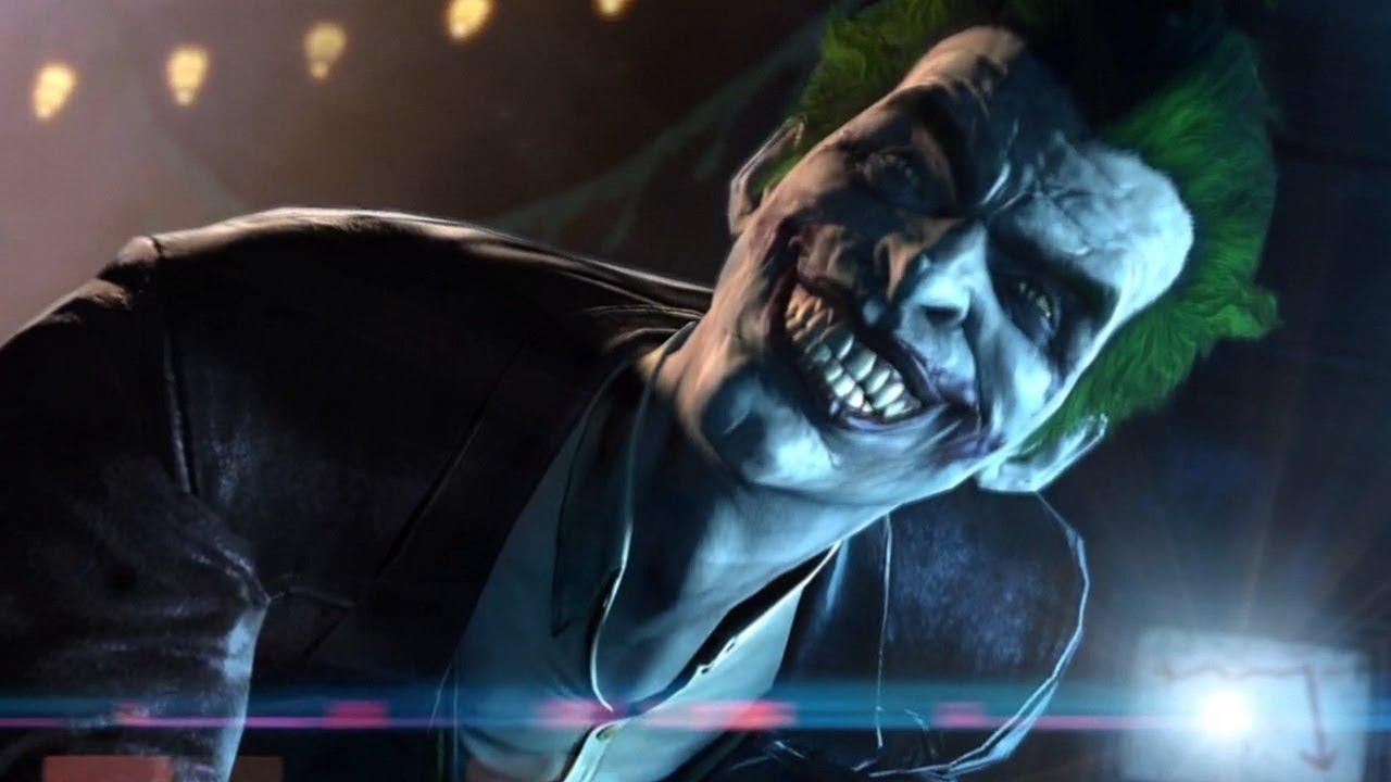 Batman: Arkham Origins - Walkthrough Part 20 - Apprehend ...