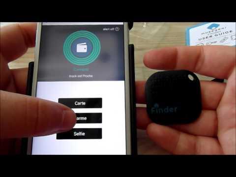 Musegear - Key Finder Version 2 (Unboxing et test)