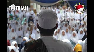 Gambar cover Berusaha terus berjalan SIRU Ridwan Asyfi Fatihah Indonesia