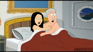Family Guy - Carter geht fremd! [2] (Deutsch / German)