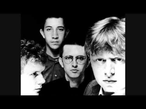 The Sound ~ Glass And Smoke (Live '82)