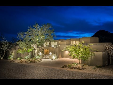 Desert Highlands   Residence 1037   The Sertich Group   Russ Lyon Sotheby's   Scottsdale A