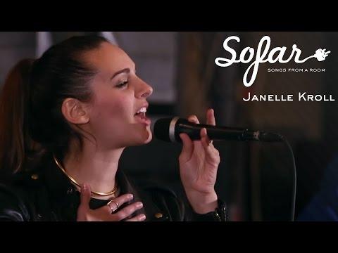 Janelle Kroll - Sunny Days | Sofar NYC