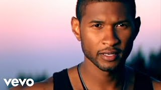 Usher - There Goes My Baby (Official Music Video)