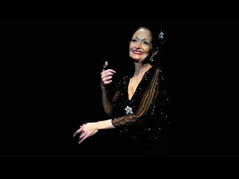 A tribute to Dame Libby Komaiko - SCD Gala Tribute Video