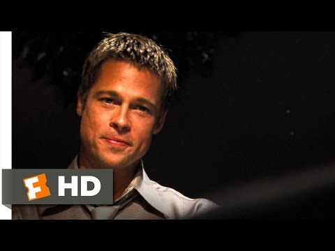 Ocean's Eleven (1/5) Movie CLIP - Calling Out the Bluff (2001) HD Mp3