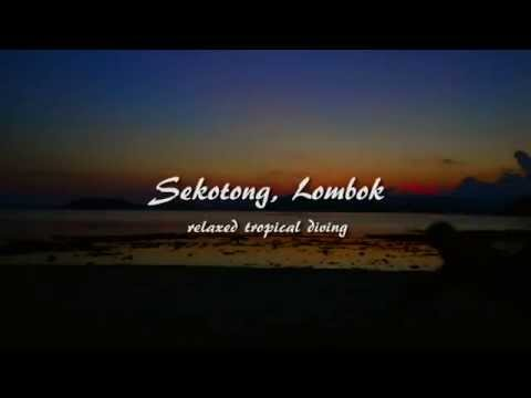 Indonesia Trip: Sekotong are rich in the precious metal. Lombok 5, Mopon EN