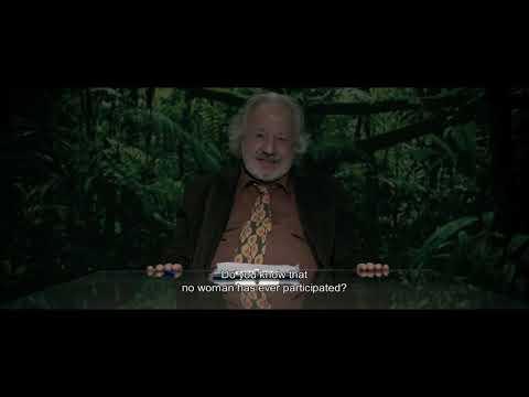 Trailer de God Exists, Her Name is Petrunya subtitulado en inglés (HD)