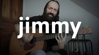 jimmy (TOOL Cover) - 2020 Version