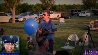 I Pledge Allegiance, Natalie Corona 23rd Birthday Celebration, 7 26 19