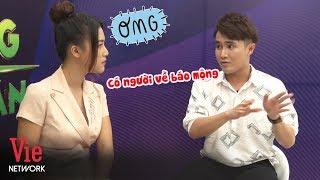 Hoàng Oanh sởn gai ốc khi nghe Huỳnh Lập kể chuyện ly kỳ lúc quay phim về tâm linh   8 Lạng Nửa Cân