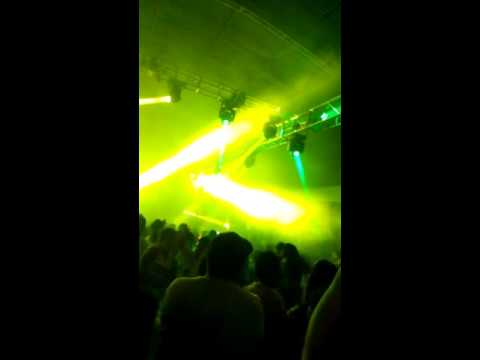 Baile en Axocopan 2016 parte.1 sonido karrusell homenaje a Jonathan Carrera