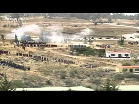 Ver Batalla del 5 de mayo de 1862 – 2012.mp4 en Español