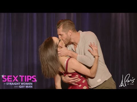 Sex Tips for Straight Women from a Gay Man - Las Vegas