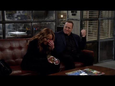 Download Kevin Can Wait Blooper Reel (S2, Vol. 3): Kevin James And Leah Remini Share All The Laughs