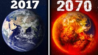 WHAT THE WORLD WILL BE LIKE IN 2070 (IT'S SCARY!)