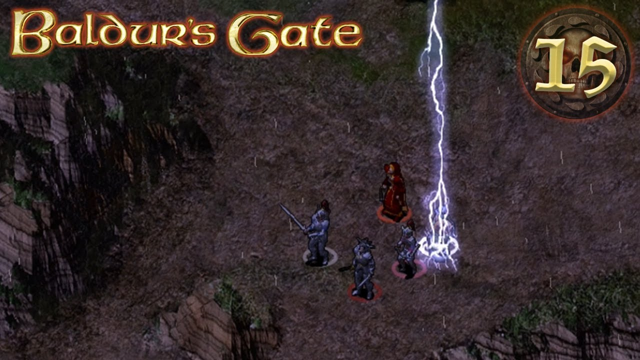 15 Exploring The Sword Coast Baldur S Gate Enhanced Edition