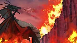 莽荒纪 第3集 翼蛇复仇