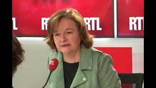 Italie : l'ambassadeur de France de retour à Rome, annonce Nathalie Loiseau sur RTL