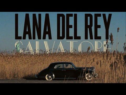 Salvatore - Lana Del Rey (Piano Cover)