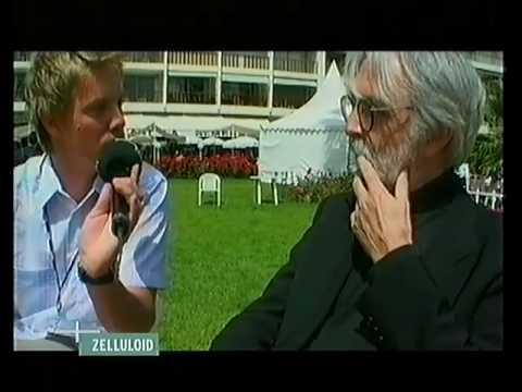 Michael Haneke - Interview mit Simon Gosejohann