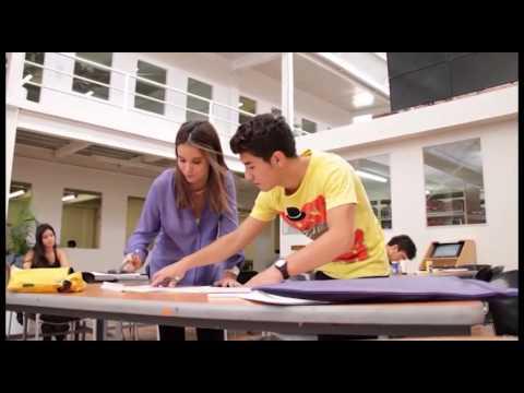 Técnico Profesional en Producción en Diseño de Interiores. FADP Cali