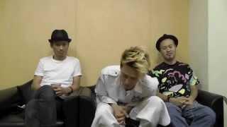 「暴走列伝 単車の虎」コラボ記念動画  「ONE☆DRAFT 単虎を熱く語る」