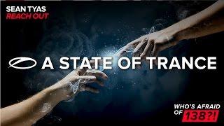Sean Tyas - Reach Out (Original Mix)