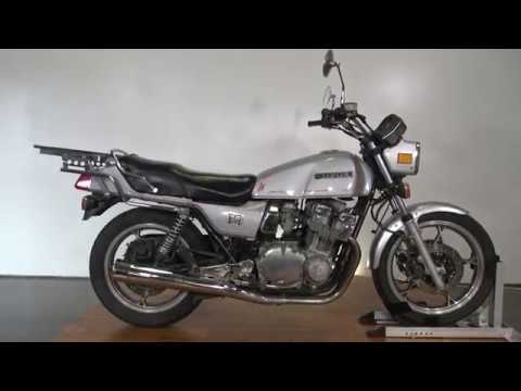Repeat 1980 Suzuki GS 750 by Srkcycles - You2Repeat