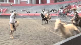 En Hidalgo celebran el Día del Charro