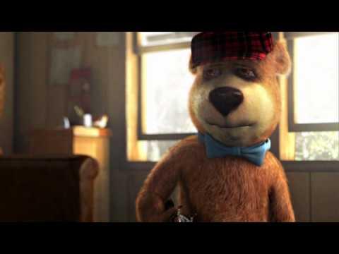 Yogi Bear Parody:
