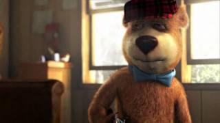 """Yogi Bear Parody: """"Booboo Kills Yogi"""" ending"""