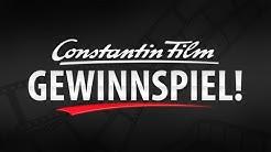 Constantin Film Gewinnspiel 2013