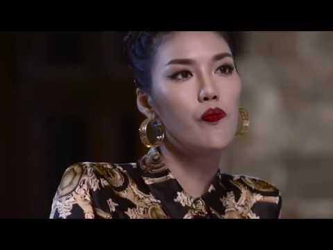 VN Next Top Model - Tùng Sơn đi thi Next top model 2017 version bựa =))