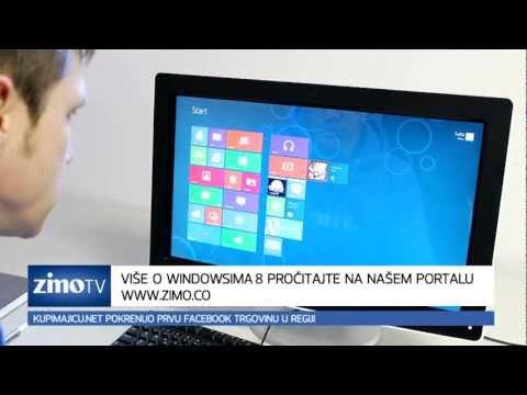 Novi iPad, nova usluga Hrvatske Pošte, SABU haker, isprobali smo nove Windowse 8