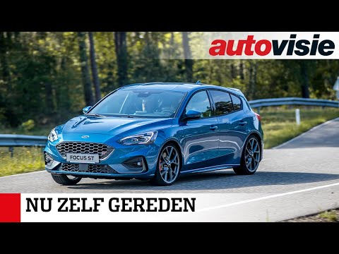 Ford Focus ST (2019) | Test | Autovisie