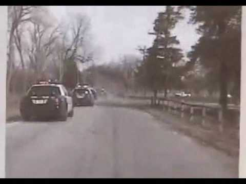 Omaha Police Chase and ShootOut !Action Packed!