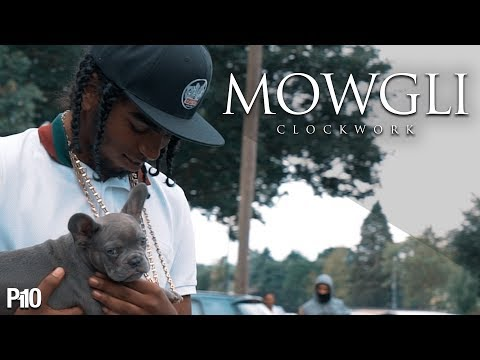 P110  Mowgli  Clockwork Music