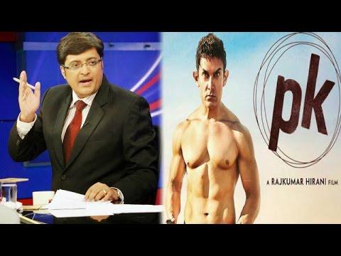 The Newshour Debate: The PK Debate: Who Crossed The Line? - Full Debate (29th Dec 2014)