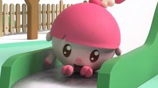 Малышарики – Шуточка   Новая Серия 192   Мультики для детей