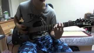 BAAD - 君が好きだと叫びたい (Guitar Cover)