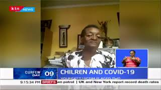 Children & COVID -19: Children not immune to Coronavirus; 6 year old succumbed to the virus