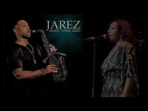 Jarez ftSelina Albright - You Said [Blow Your Mind 2017]